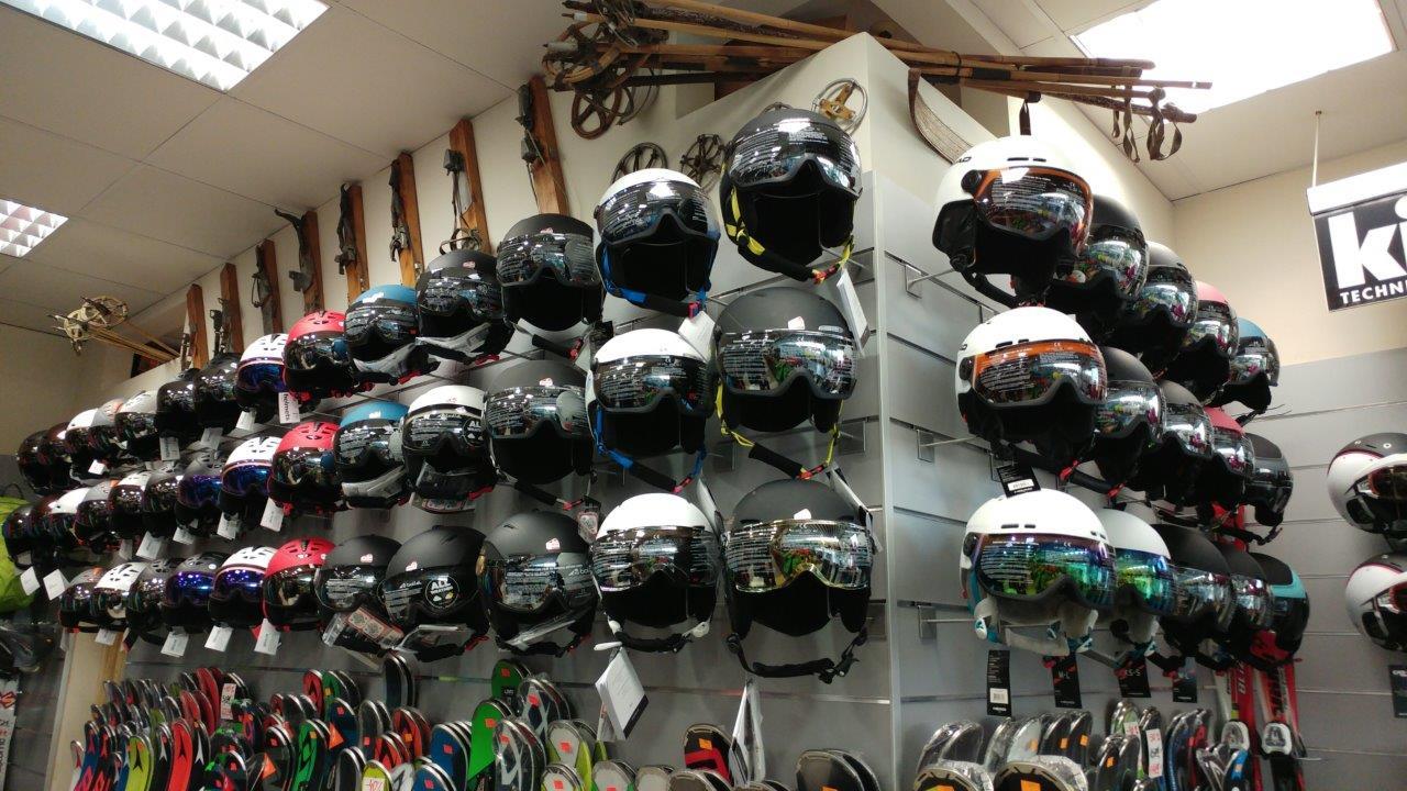 bolle-cebe-uvex-salomon-casco-kaski-narciarskie